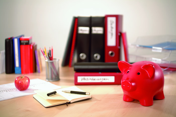 Geld und Haushalt